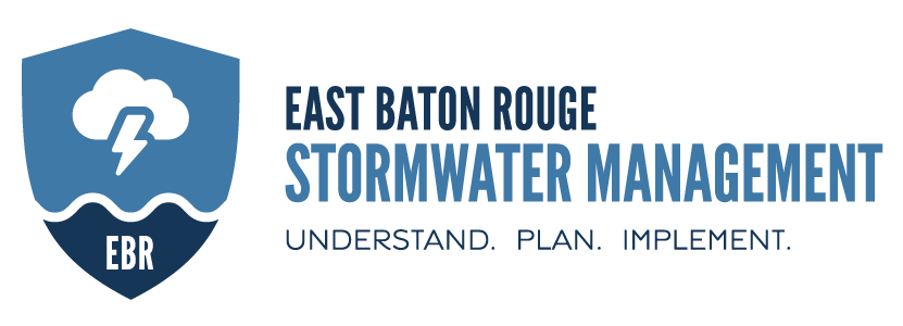 East Baton Rouge Stormwater Master Plan