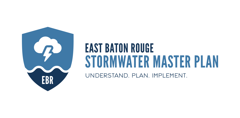 East Baton Rouge Stormwater Master Plan