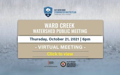 Ward Creek Watershed-YouTube
